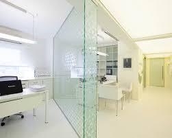glass office design. Modern Office Interior Glass Design Minimalist Vectronstudios