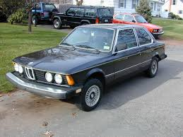 1975 BMW 320i E21 related infomation,specifications - WeiLi ...