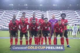 Trinidad & Tobago in Gold Cup 2021 ...