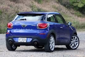 Mini Cooper S Paceman All4 2013 photo 93021 pictures at high ...