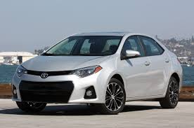 2014 Toyota Corolla: First Drive Photo Gallery - Autoblog