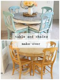 painted wood dining room chairs. can i just tell you how happy with this latest painting project am! · table top redodining painted wood dining room chairs e