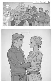 12 best images about Poe ans rey on Pinterest Love each other.