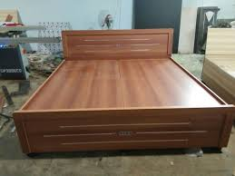 6 X 6 Bed Designs Furniture Market Surat Bedroom Bed Collection