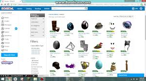 We are not affiliated with roblox. Roblox Catalog Down Items For 1 Robux Youtube