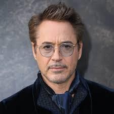 Robert Downey Jr. | POPSUGAR Entertainment