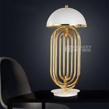 Buy Injuicy Lighting Nordic Modern E14 Led Iron Aluminium Table Lamp