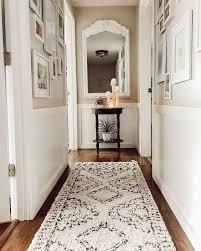 21 hallway decor ideas to woo your
