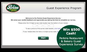 Perkins Calorie Chart Pin On Restaurant Surveys