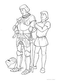 Escudero Medieval Dibujo Buscar Con Google