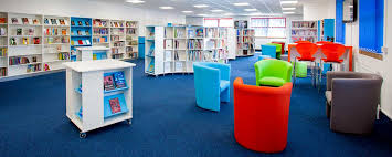 furniture for libraries. abertillery comprehensive school library furniture for libraries l
