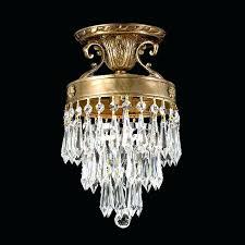small chandelier table lamp s s tadpoles mini chandelier table