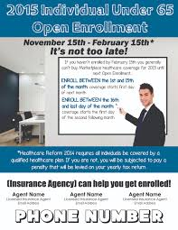 flyers ready agent text can be changed for your specific needs
