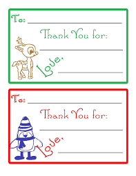 We found 70++ Images in Christmas Present Thank You Cards Gallery: