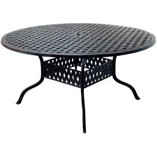 60 inch round patio table canada ideas