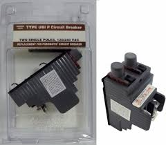 similiar 20 amp breaker capacity keywords buy vpkubip2020 20 20 amp twin single poles pushmatic circuit breakers