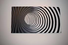 saatchi art artist alina mardare rossi painting 3d 3 dimensional black and