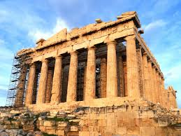 Famous Historic Buildings \u0026 Archaeological Site In Greece ? Athens, Olympia,