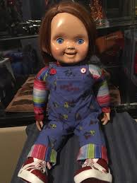 life size chucky doll good guy childs play chucky doll life size