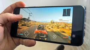 Chỉ với một chiếc điện thoại, game thủ hoàn toàn có thể chơi Cyberpunk 2077  không