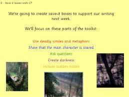 penn wood cpd this wordpress com site is the cat s pajamas page  after working on writers toolkits and save it boxes as well as all of the sentence work that had been completed throughout the unit thus far children were