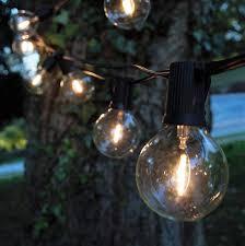 Ontdek De Fabrikant Outdoor Lamp Slingers Van Hoge Kwaliteit Voor