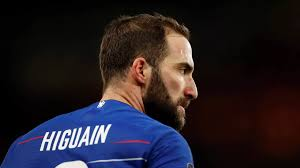 Manchester city manager pep guardiola: Higuain Starts Chelsea Career With Cup Win