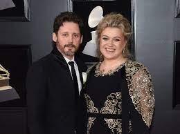 Kelly Clarkson tells 'Today': Divorce ...