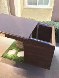 modern dog furniture. modern dog house by anacustompethouses on etsy furniture