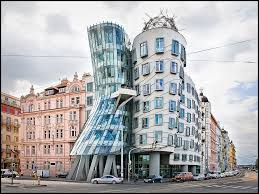 postmodern architecture gehry. Perfect Architecture Dancing House 1996 Prague For Postmodern Architecture Gehry R