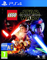 Top 10 Ps4 Games Chart Lego Star Wars Forces Itself Into Uk Top 10 Games Charts 2