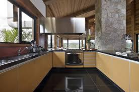 Modern Tropical Kitchen Design Tropical Kitchen Rugs Kitchen Ideas