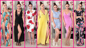 2017 Fashion Trends 15 Summer Fashion Style Tips Trends