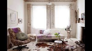 Shabby Chic Living Rooms White Shabby Chic Living Room Youtube