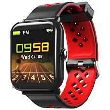 GARDEX Fitness Tracker, <b>3D Colorful</b> Screen <b>Smart</b> Bracelet with ...