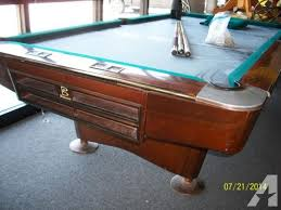 brunswick gold crown pool table classifieds brunswick gold crown pool table across the usa americanlisted