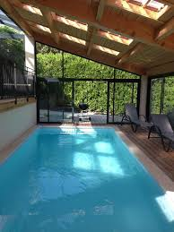 villa individuelle avec piscine et spa jacuzzi au coeur de la drôme provençale réauville