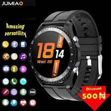 Generic Greentiger <b>CK30 Smart Watch</b> Body Temperature Bluetooth ...