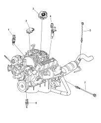 Dodge sensor oxygen 56030111aa 3 9l engine diagram at wws5 ww w