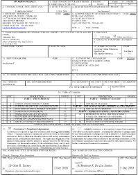 Nsn 7540 01 152 8069 Standard Form 26 Rev 4 85 Previous