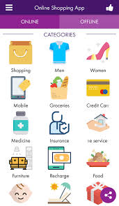 line Shopping Apps Android Apps on Google Play