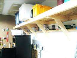 medium size of garage storage shelves diy loft plans shelving ideas ceiling wall and wire