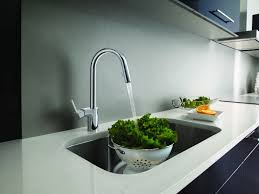 unique square kitchen faucet ideal for traditional kitchen — home