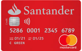 Sign up for the santander one iberia plus plan and pay with your credit card in restaurants. Santander Credit Cards Uk Compare Santander Cards For August 2021