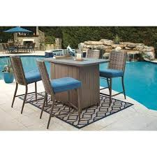 patio furniture american furniture warehouse 5 outdoor dining set image 1