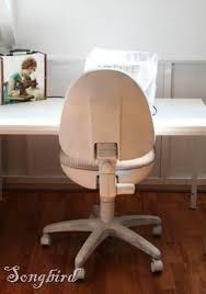 office chair makeover. Office Chair Makeover