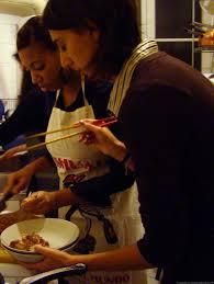 Cours De Cuisine Et Preparation De Repas Cuisine Japonaisecom