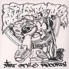 Dj Qbert Battle Breaks Dirtstyle 25th Anniversary Colored Vinyl