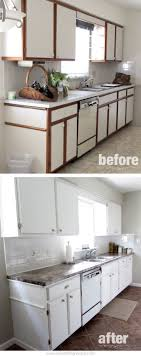 Formica Countertop Paint Best 25 Painted Laminate Countertops Ideas On Pinterest Paint