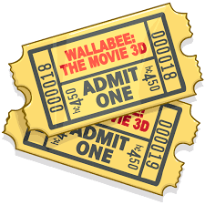 Ticket Stub Wallabee Collecting And Trading Card Game On Ios